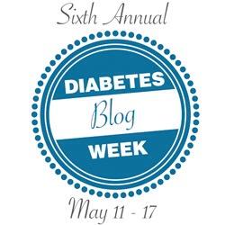 Diabetes Blog Week 2015 Day 2: Keep it toYourself
