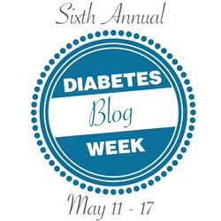 Diabetes Blog Week 2015 Day 2: Keep it to Yourself
