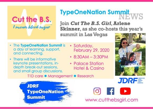 CBS summit 2020